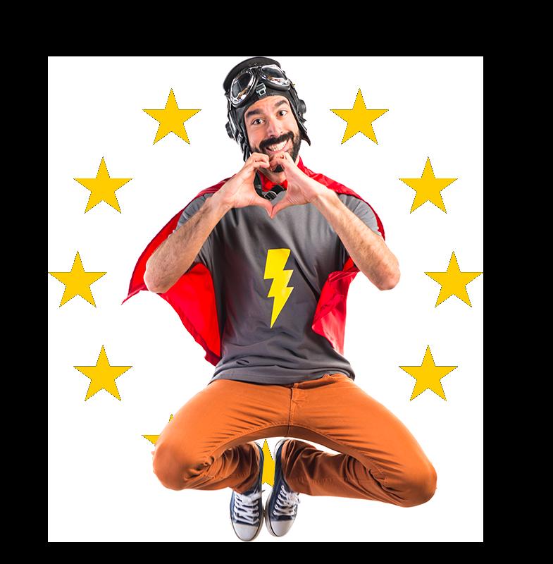 Voyagez en Europe et dans le monde avec des traductions certifiées sur Nantes