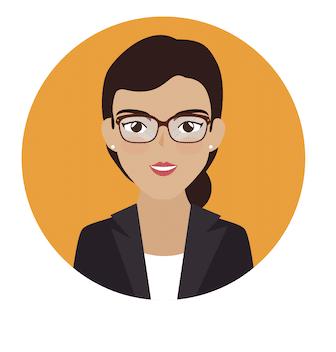 Eva – Traductrice agrée Francais anglais